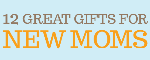 12 gifts new momspng