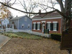 Edison Birthplace Museum