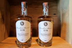Bourbon Barrel Gin
