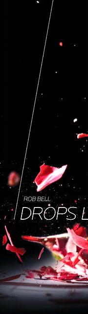 Rob Bell Drops Like Stars Tour
