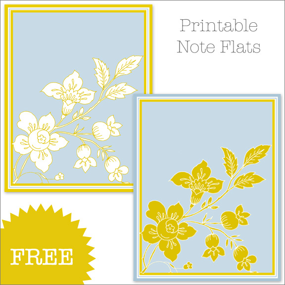 Free-note-cards