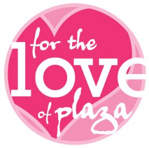 For The Love Of Plaza Logo