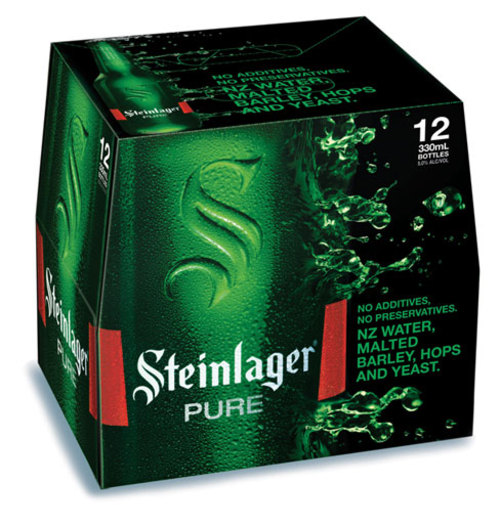 Steinlagerboxpure
