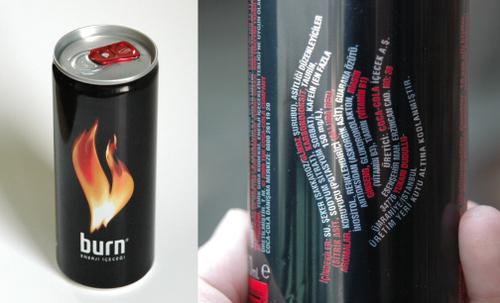 Turkeyburn