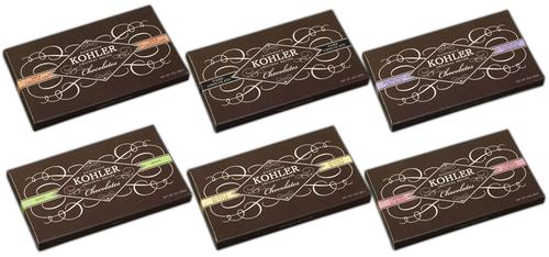 Kohlerchocolatespackaging