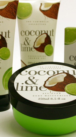 Coconutlime