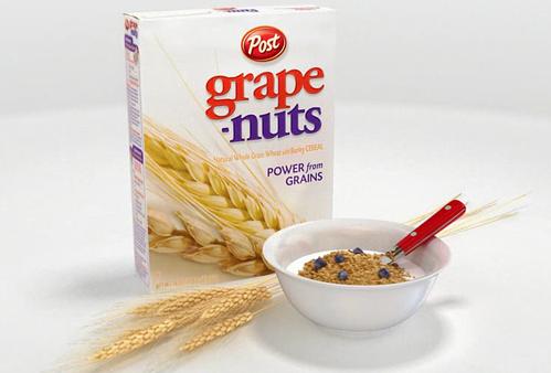 Grapenuts