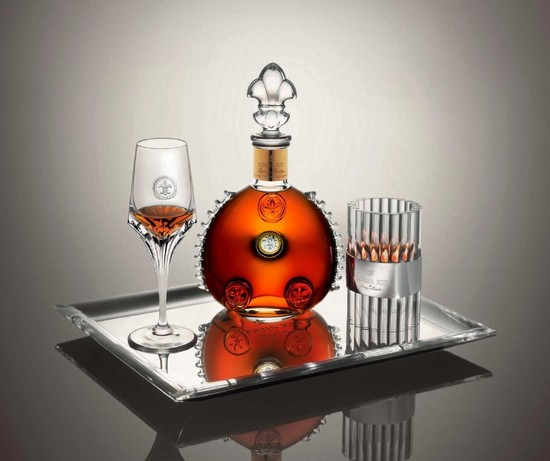 Louis XIII and Christophe Pilet