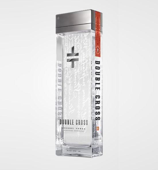 Double Cross Vodka