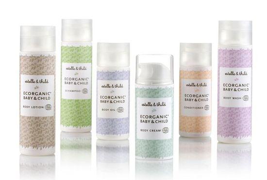 Estelle Third The Dieline Packaging Branding