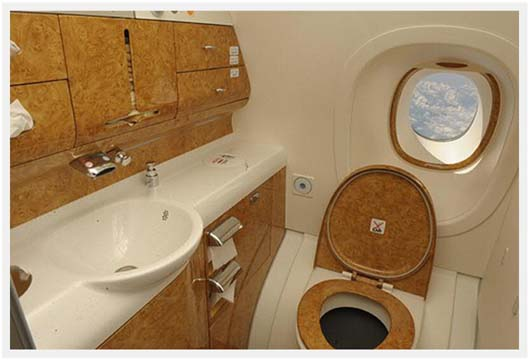a380 bathroom loo with a view blog airpigz