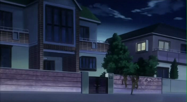 Displaying (18) Gallery Images For Japanese Anime House...