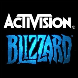 Activision Blizzard!