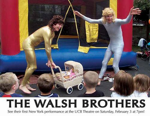 Walsh Bros