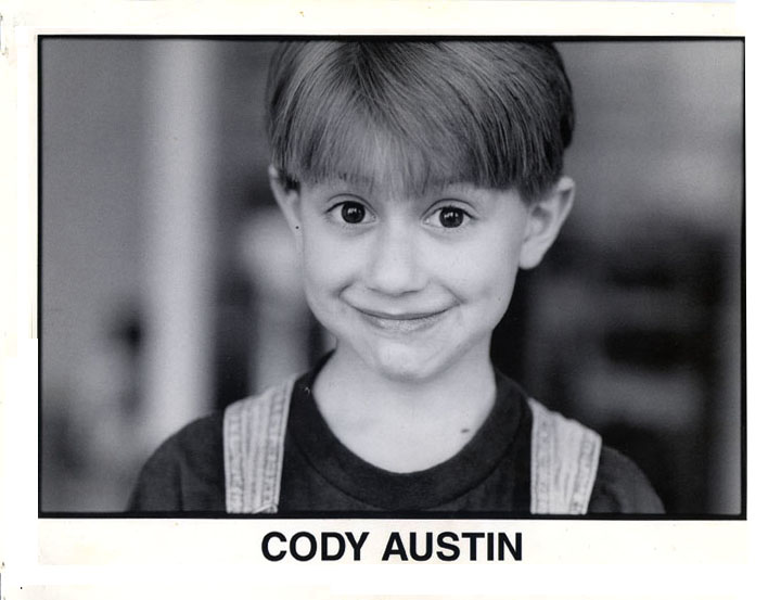 Cody Austin