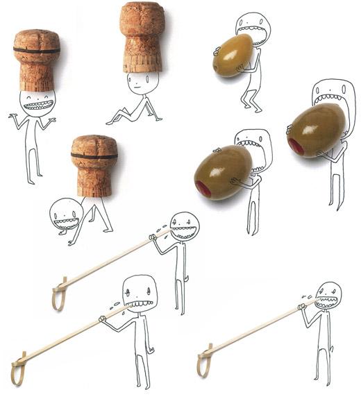 oliver evolves