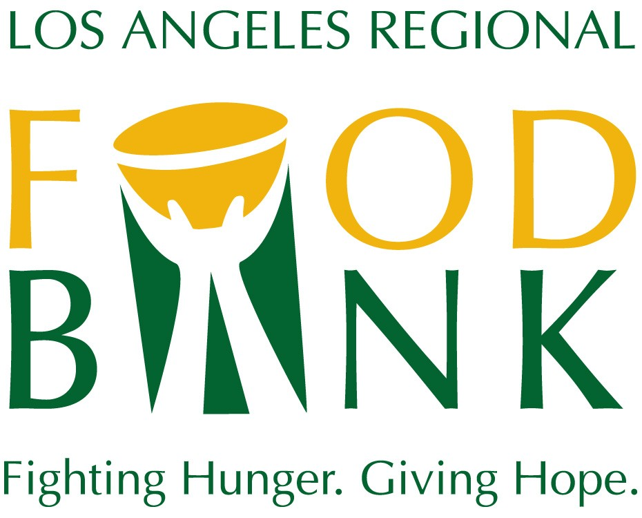 LA food bank