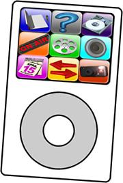 iPod Uses