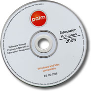 2005 Education Solutions CD