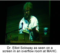 Elliot Soloway