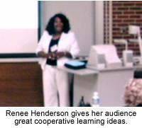 Renee Henderson