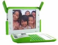 XO Laptop