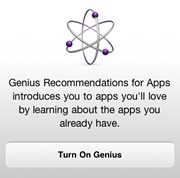 Turn On Genius