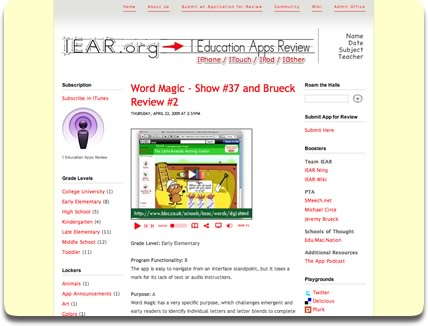 Educational Apps Review