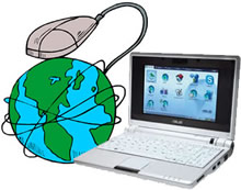 Web Apps & Netbooks