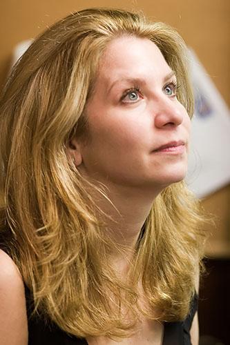 Jennifer Sturman
