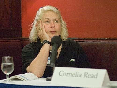 Cornelia Read