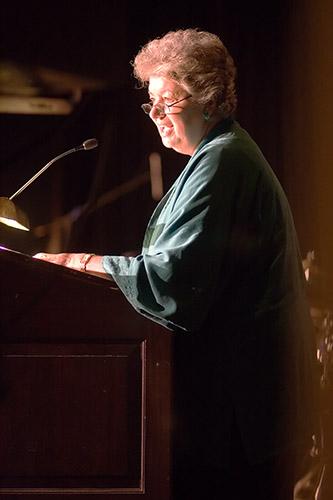 Elaine Finn