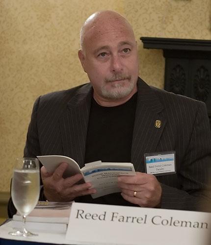 Reed Farrel Coleman