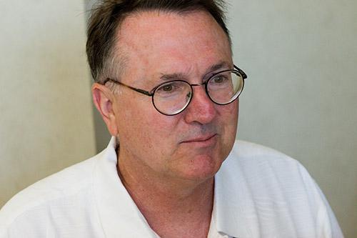 Robert Ferrigno