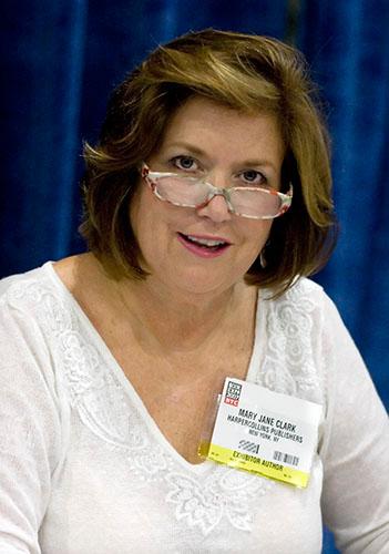 Mary Jane Clark