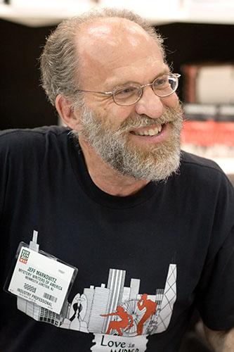 Jeff Markowitz