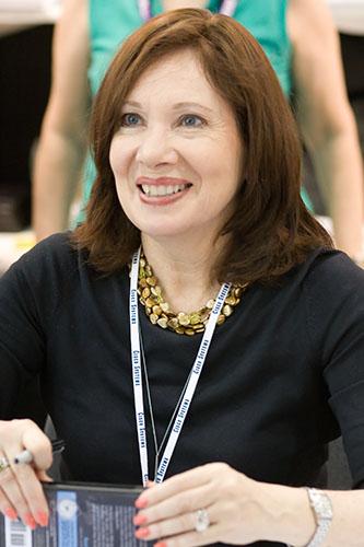 Rochelle Krich