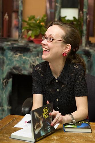 Megan Abbott