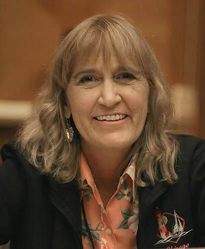 Barbara Seranella