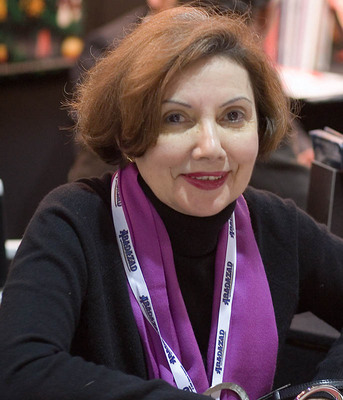 Mary-Jane Deeb
