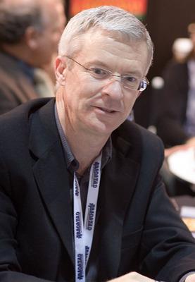 Mark Coggins