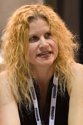 Alexandra Sokoloff