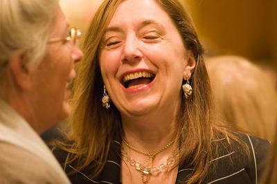 Maggie Griffin