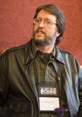 Steve Brewer