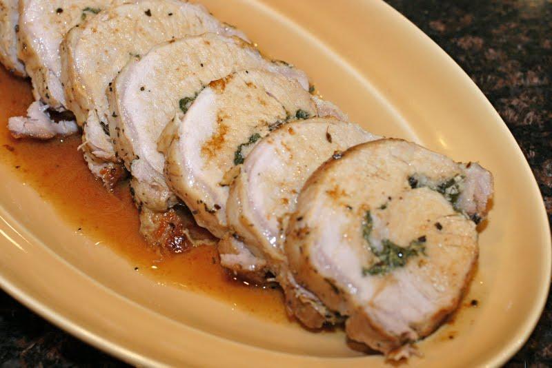 The Italian Dish - Posts - Porchetta