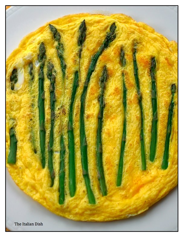 asparagus frittata asparagus frittata asparagus frittata asparagus ...