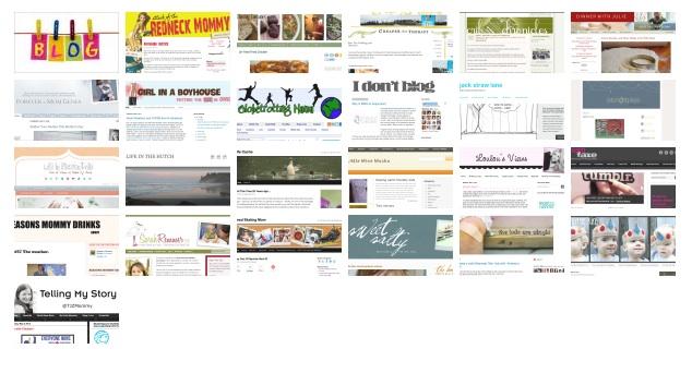 Blogquilt