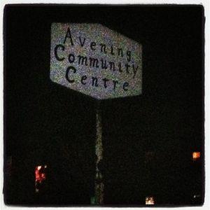 Aveninghall