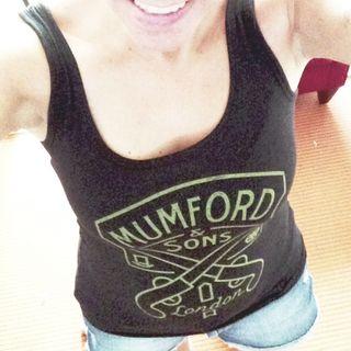 Mumfordshirt