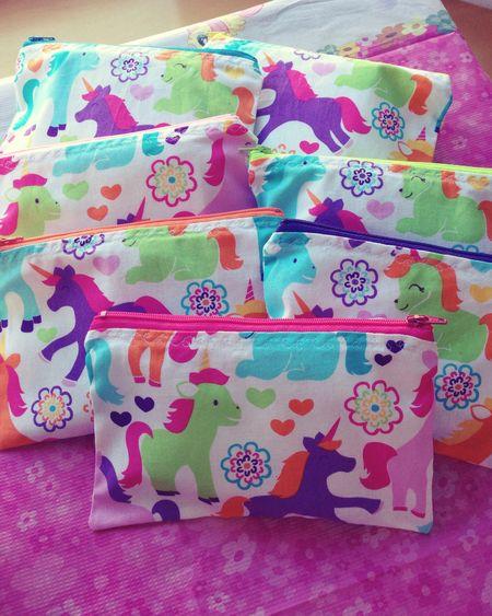 Ponybags